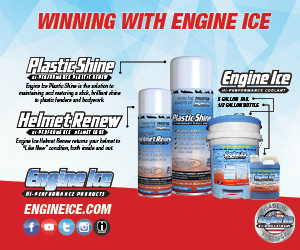 Engine Ice!